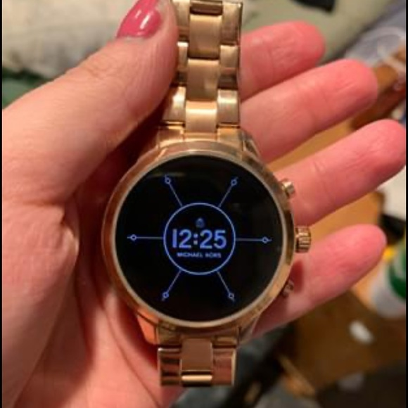 Michael Kors Accessories - Michael Kors Smart Watch